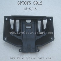 GPTOYS S912 Parts-Rear Cover 15-SJ18
