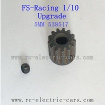 FS Racing 1/10 Upgrade Parts Motor Gear