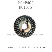HENG GUAN HG P402 Parts Big Bevel Gear H01015