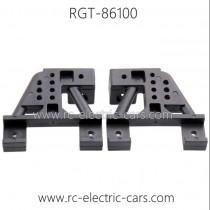RGT 86100 Crawler Parts Shock Frame