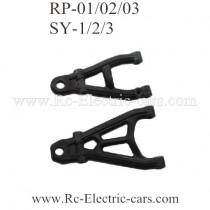 RUIPENG SY-1-2-3 RP01-02-03 CAR A arm