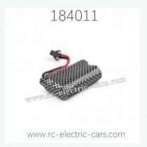 WLTOYS 184011 Battery