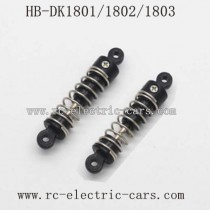 HD DK1801 1802 1803 Parts-Shock Absorber