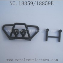 HBX 18859E RC Truck Parts-Bumper Assembly 18013
