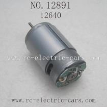 Haiboxing 12891 Car Parts-390 Motor
