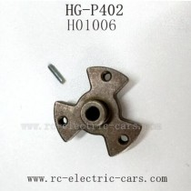 HENG GUAN HG P402 Parts Main Gear Seat H01006