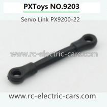 PXToys 9203 Car-Servo rod PX9200-22