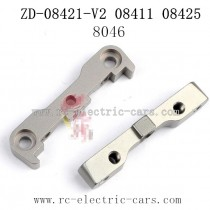 ZD Racing Car Parts-Arms Fixing Seat 8046