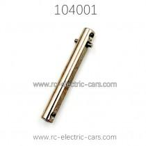 WLTOYS 104001 1/10 RC Car Parts 1900 Reduction Gear Shaft