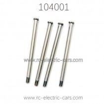 WLTOYS 104001 1/10 RC Car Parts 1905 Screw