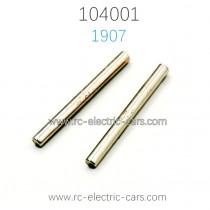WLTOYS 104001 1/10 RC Car Parts 1907 Optical Shaft