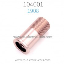 WLTOYS 104001 1/10 RC Car Parts 1908 Steering Column