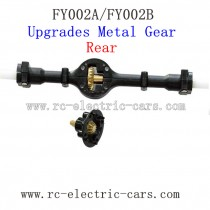 FAYEE FY002A FY002B Upgrades Parts-Rear axle kit