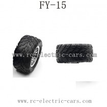 FEIYUE FY-15 Car Parts Complete Wheels