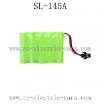 FLYTEC SL-145A parts 6V 600mAh Battery