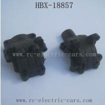 HBX-18857 Parts Diff. Gearbox Housing