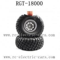 HSP RGT 18000 Rock Hammer Parts Tires