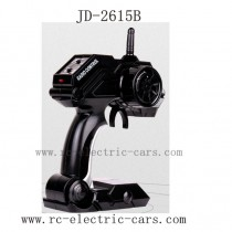 JD-2615B Parts 2.4Ghz Transmitter