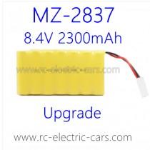 MZ 2837 RC Car Upgrade Parts-8.4V 2300mAh Battery