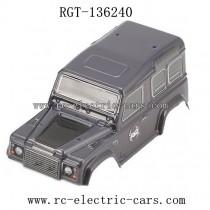 RGT Adventurer 136240 Parts-Car Body Shell
