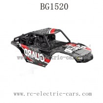 SUBOTECH BG1520 Car Body Shell Parts