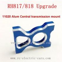 VRX Racing RH817 RH818 Upgrade Parts-Central transmission mount 11020