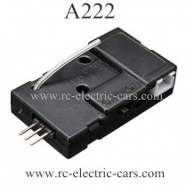 WLToys A222 Car Receiver Board