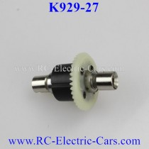 Wltoys K929 rc CAR Differential