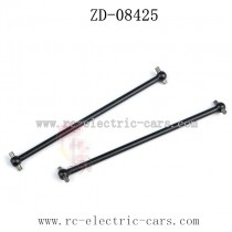 ZD Racing 08425 Parts-Rear connect shaft