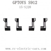 GPTOYS S912 Parts-Battery Cover Lock