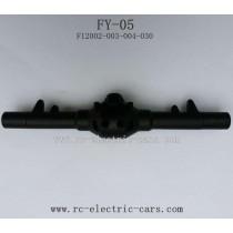 FEIYUE FY-05 parts-Rear Axle Gear Box Shell