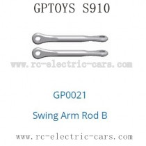 GPTOYS S910 Parts GP0021 Swing Arm