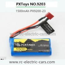 PXToys 9203 Car-LIpo Battery PX9200-23