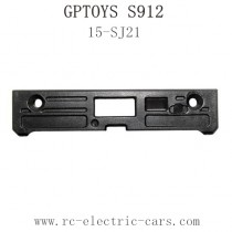 GPTOYS S912 Parts-Receiving Plate Cover