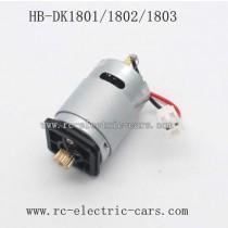 HD DK1801 1802 1803 Parts-Main Motor