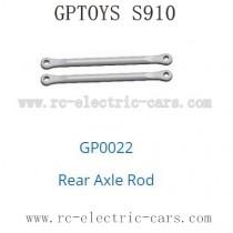 GPTOYS S910 Parts Rear Axle Rod