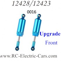 wltoys 12428 12423 car Upgrade Front shock Absorber