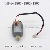 HD DK1801 1802 1803 Parts-Steering Motor