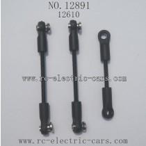 Haiboxing 12891 Car Parts-Servo Links