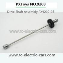 PXToys 9203 Parts-Drive Shaft Assembly