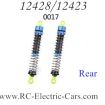 wltoys 12428 12423 car Rear shock Absorber