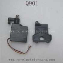 XINLEHONG TOYS Q901 Parts-5 Wires Servo
