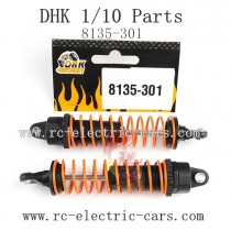DHK HOBBY 8135 Parts-Shock Absorber 8135-301