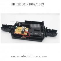 HD DK1801 1802 Parts-Bottom Board