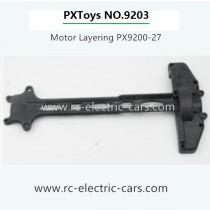 PXToys 9203 Car-Battery Layering
