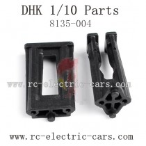 DHK HOBBY 8135 Parts-Rear and Front Fixing Seat