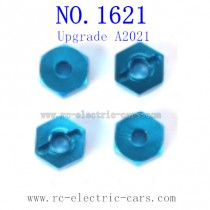 REMO 1621 Upgrade Parts-Wheel hubs