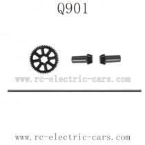XINLEHONG TOYS Q901 Parts-Main Drive Shaft assembly