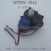 GPTOYS S912 Parts-Front Steering Engine