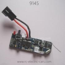 XINLEHONG 9145 RC Car Parts, Circuit Board